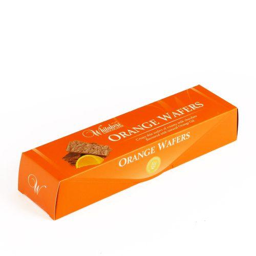 Wafer Thins cu portocale