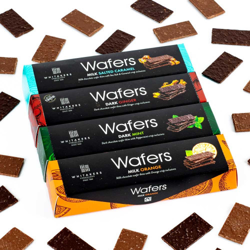 Wafer Thins